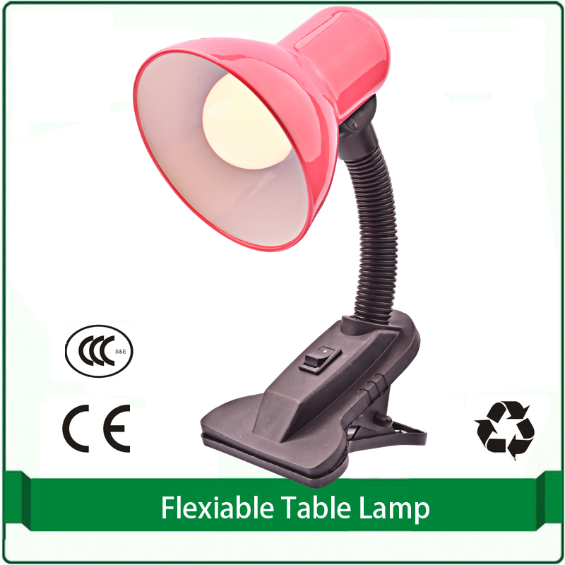 table lamps for living room white black pink table lamp desk lamps for bedroom 75cm cord VDE plug(China (Mainland))