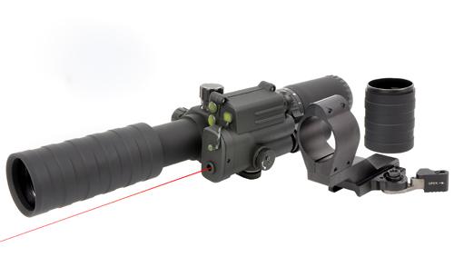 Фотография Hot Sale 3-9X32EL Rifle Scope CL1-0023