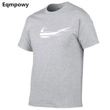 2018 New Arrivals Casual Masculino Camisetas Homem Apenas Quebrar 3d impressão Dos Homens T Camisas Moda Custom Graphic Tees Homem Japonês t-shirt(China)