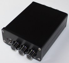 2016 NEW Mini TPA3116 2.1 D class digital amplifier CSR4.0 Bluetooth Bluetooth module (CSR8630) 2 * 50W + 100W HIFI amplificador