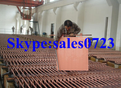 primary copper cathode 99.99 with lowest price skype :sales0723(China (Mainland))