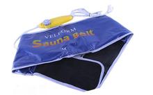New Health care weight loss slimming belt massage belt body massager sauna massage belt LY224