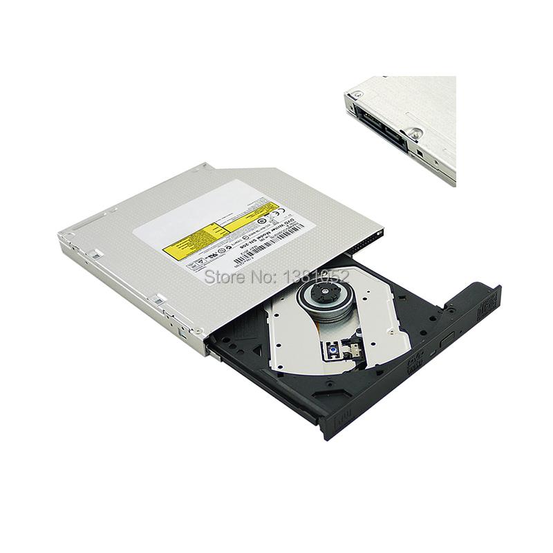 New SATA 12.7mm CD DVD Drive Tray Load DVD-Laufwerk Graveur Internal Drive Computer Component Burner for VPCF13RFX/B(China (Mainland))