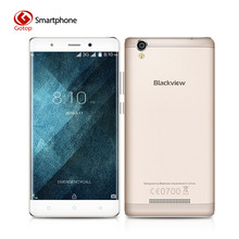 Original Blackview A8 5.0 Inch HD Screen MTK6580A Quad Core Smartphone 1GB RAM+8GB ROM Mobile Phone Android 5.1 3G Cell Phone(China (Mainland))