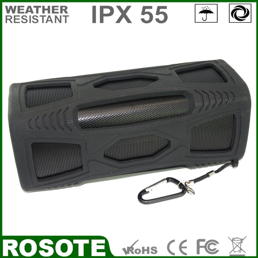 Здесь можно купить  Mini Mobile Phone system waterproof for shower 10W BT4.0 super bass HI-FI tf Bluetooth speaker Mini Mobile Phone system waterproof for shower 10W BT4.0 super bass HI-FI tf Bluetooth speaker Бытовая электроника