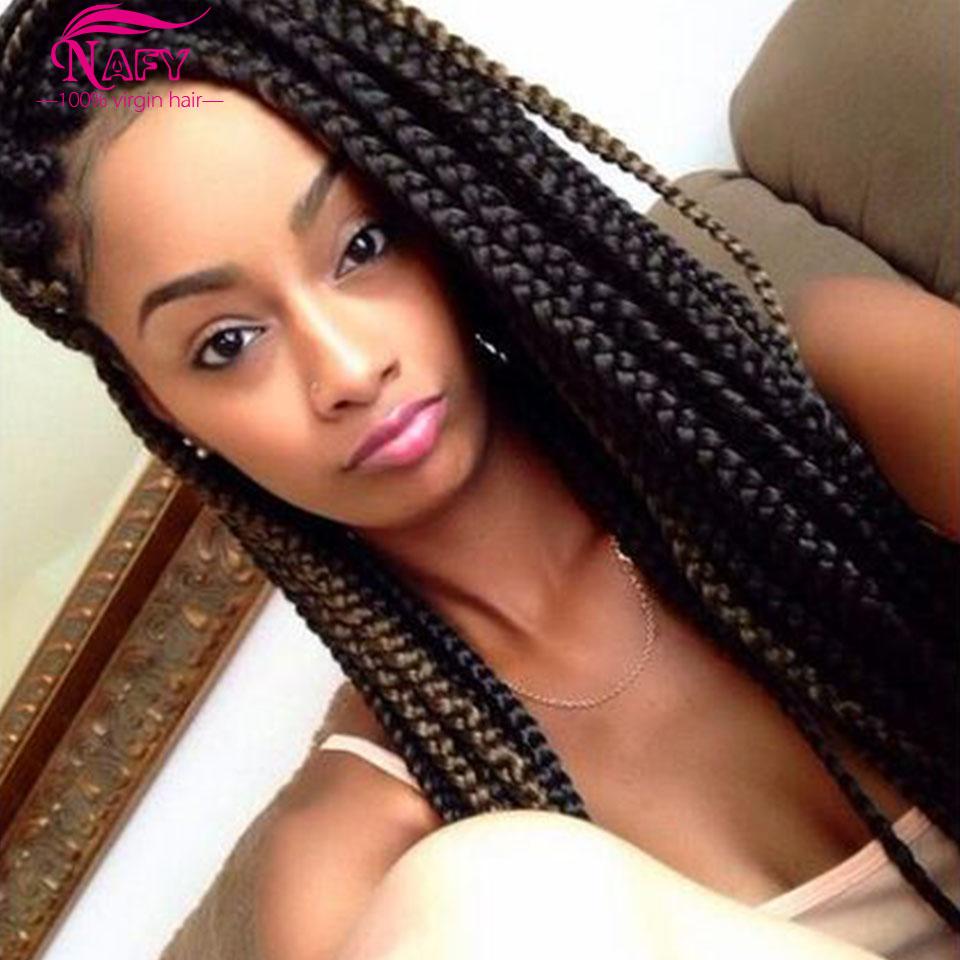 "Pretwist 3s BOX Braids 10''- 22"" Synthetic crochet box braids hair extension High quality twist style braids for black woman(China (Mainland))"