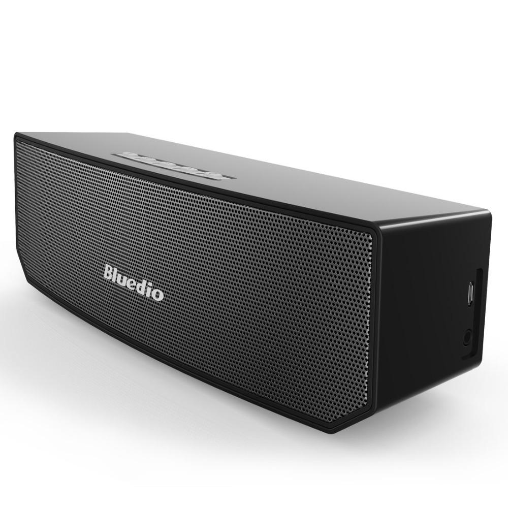 100%Original Bluedio BS-3 (Camel) Mini Bluetooth Speaker Portable Wireless Speakers Sound System 3D Stereo Music Surround(China (Mainland))