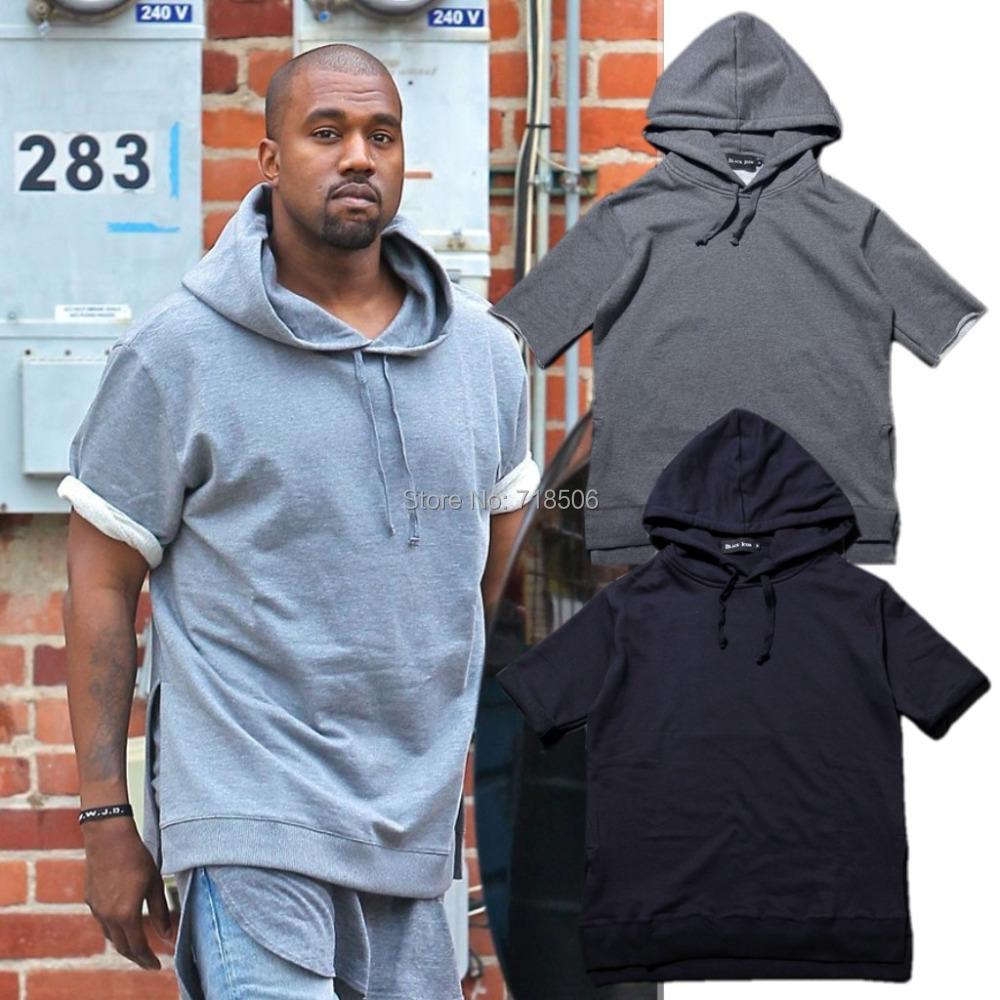 kanye west apc wiz summer clothing fashion pullover