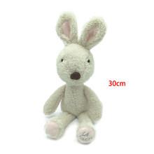 30 cm Roupas de Boneca para o Coelho/Gato/Urso de Pelúcia ToysDress Saia Camisola Casa de Jogo Acessórios para Bonecas de 1/6 meninas Crianças Presentes Brinquedos(China)