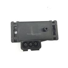 Buy Map Sensor Oldsmobile Pontiac Isuzu GM Geo Cadillac Chevrolet Buick 16040749 12223861 PS10081-11B1 for $9.27 in AliExpress store