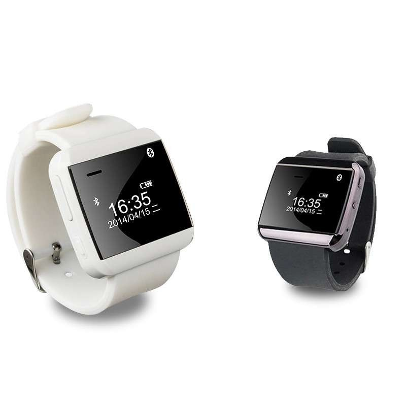 Fashion Waterproof UWatch 2S Smart Bluetooth Speakphone Smartwatch android with alarm timer fitness tracker  smart watch T10