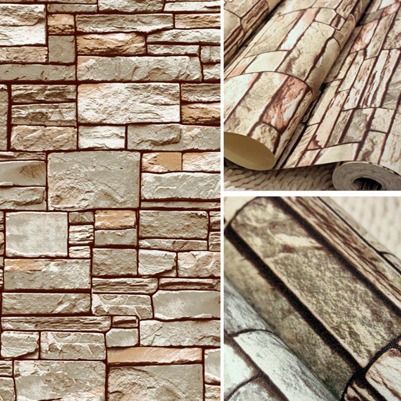 Buy brick pattern wall background wallpaper grey living Red brick wallpaper living room