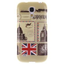For Samsung S4 Mini i9190 i9195 Case Ultra Thin Soft Silicone TPU Case Mobile Phone Protective Back Cover Case Drop Shipping(China (Mainland))