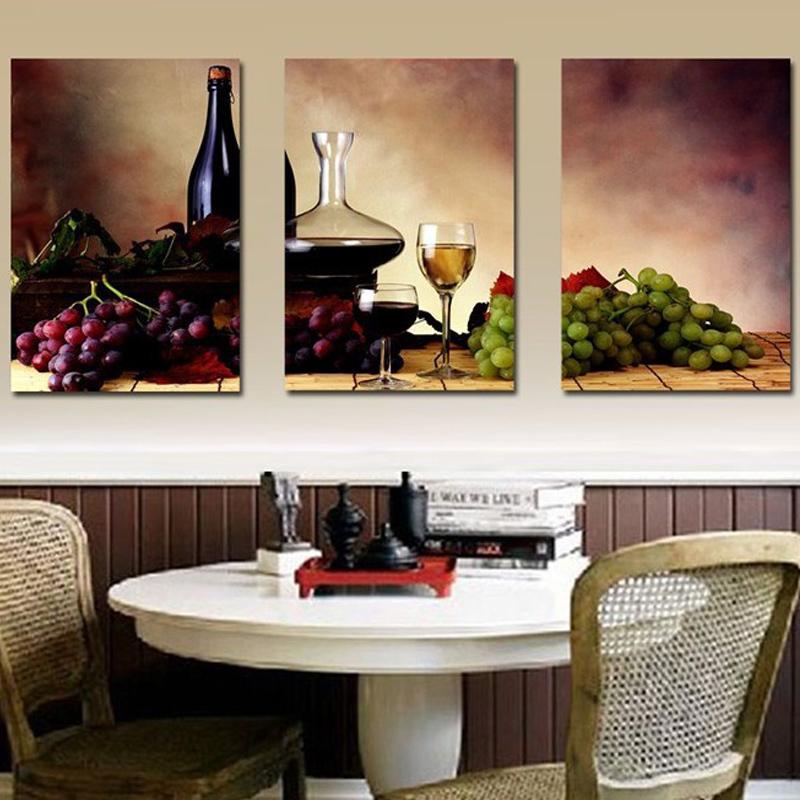 Popular wine kitchen decor buy cheap wine kitchen decor for Wine decor for kitchen cheap