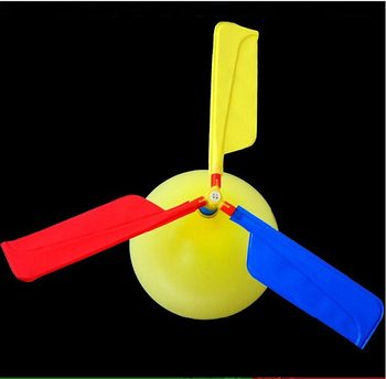 Discount! ! Wholesale - 50pcs/lot new rc helicopter balloon flying balloon toy wholesale M112