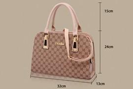 Designer Geometric Hand Bag Women Elegant Luxury Handbag Classic Rhombic Plaid Ladies Laides Classy Fashion PU Shoulder Bag