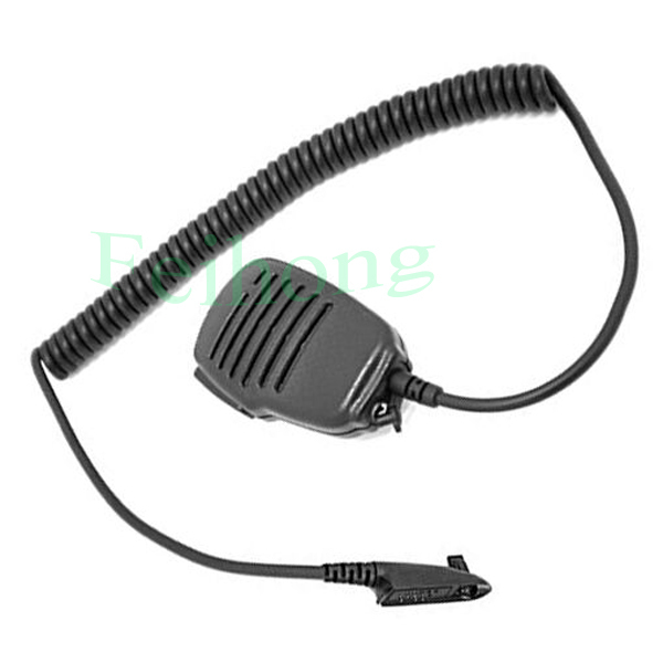 Speaker Mic microphone for Motorola GP328 GP338 GP339 GP380 PRO5150 two way radio walkie talkie(China (Mainland))