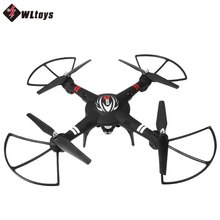 HOT RC Drone With Camera Wifi Real-Time 2.4GHz 4CH 6 Axis Gyro FPV Quadcopter Remote Control Helicopter Professional Dron Toys