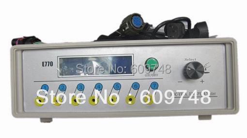 Vp37 инжектор и насос испытательный стенд