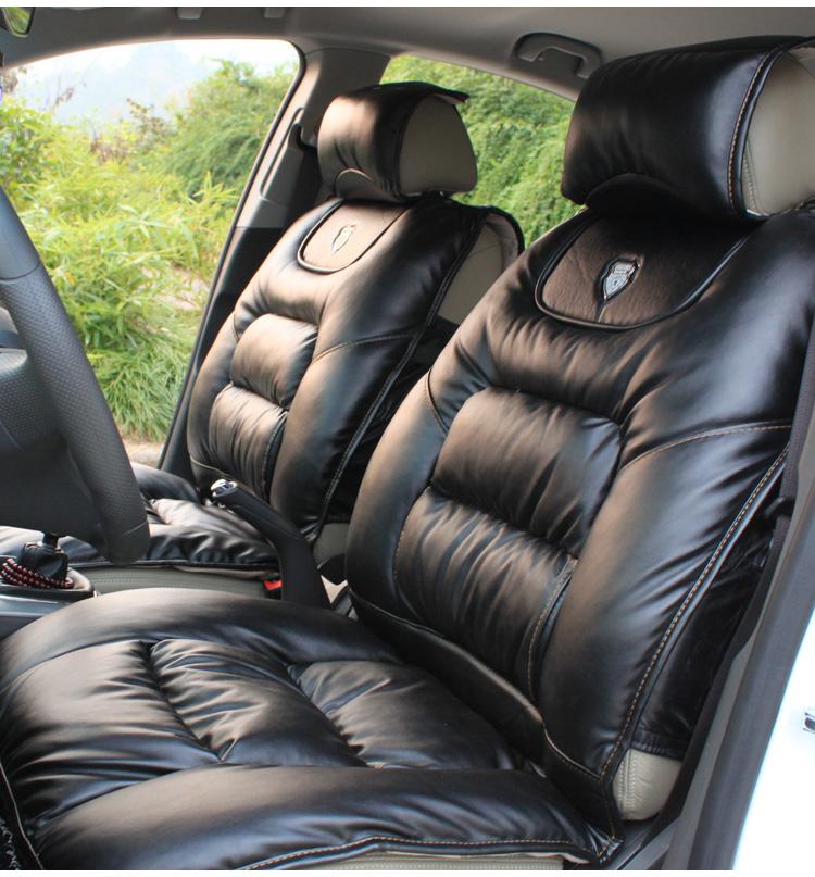Achetez en gros housse de si ge de voiture en cuir en for Housse voiture cuir