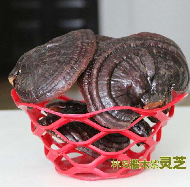 500 g Dried Wild Lingzhi Red Reishi Mushrooms Ganoderma Lucidum Health food, Chinese medicine Ganoderma Lucidum Karst magical<br><br>Aliexpress