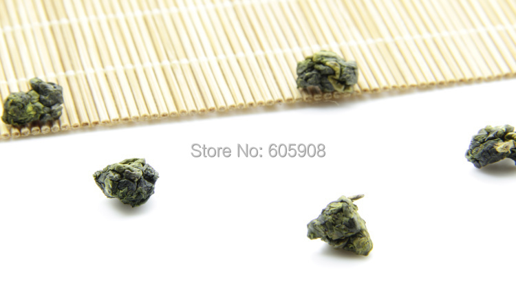 250g Supreme Taiwan Alishan High Mountain Oolong Tea