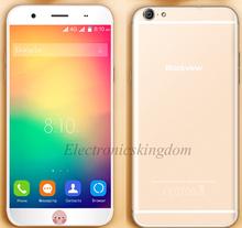 "Original Blackview Ultra Plus 5.5"" Smartphone MTK6735 Quad Core 2GB+16GB 13MP CAM Dual SIM 4G LTE Mobile Phone"