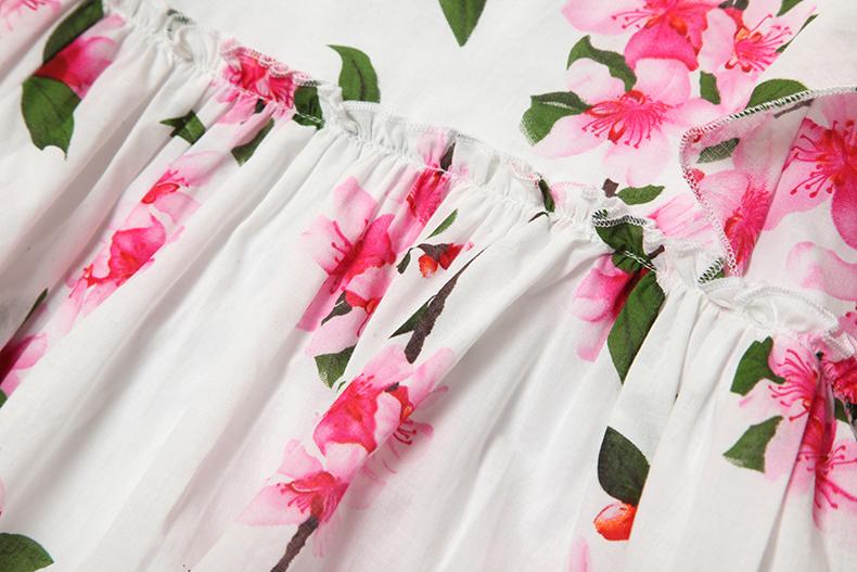 Скидки на 2016, Лето, Новый Принцесса Платье Девушки дети Большой Лук Платье Девушки Детская Одежда платье Девушки Vestido Infantis