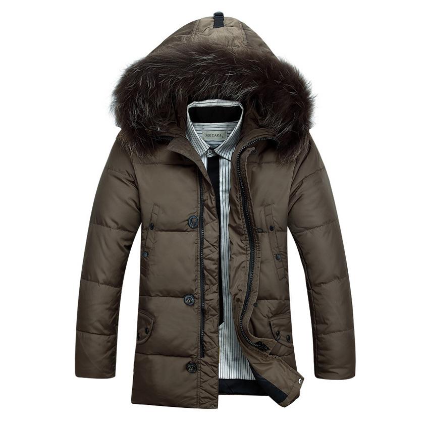 Купи Стильную Мужскую Зимнюю Куртку