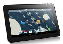 10 1 Android 4 2 tablet pcs Allwinner A23 Dual core 1024 600 capacitive touch screen