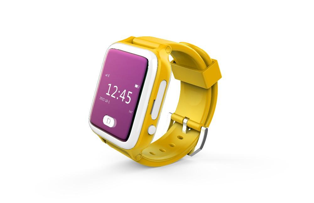 ถูก ราคาต่ำเด็กGPS Watchสมาร์ทนาฬิกาข้อมือX02 SOSสถานที่ตั้งFinder L Ocatorอุปกรณ์ติดตามสำหรับเด็กปลอดภัยต่อต้านหายไปตรวจสอบเด็ก