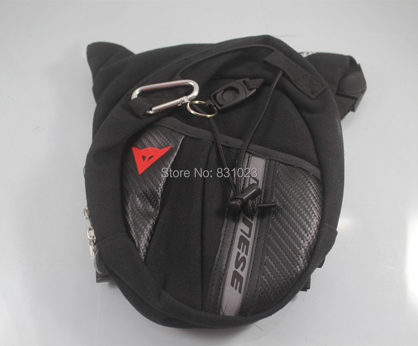 Motorcycle Waterproof Drop Leg Waist Bag Sport Wallet Fanny Pack Motorcycle Sport Dainesee(China (Mainland))