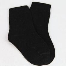 Children Cotton Socks For Girls Cute Candy Color Short Socks Spring Autumn Boy White Sport Socks Kid Black Sock 5pairs/lot(China (Mainland))