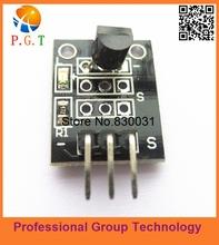 Buy 1pcs ds18b20 18B20 Digital Temperature Sensor Module Arduino DC5V for $1.05 in AliExpress store