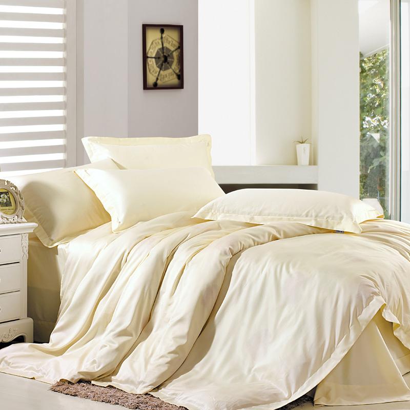 satin drap housse promotion achetez des satin drap housse promotionnels sur. Black Bedroom Furniture Sets. Home Design Ideas