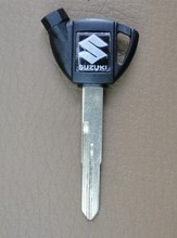 popular suzuki key blank