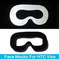 Hygiene Eye Face Mask Sponge mats Sponge Pad face protection masks For Htc Vive HTC VR