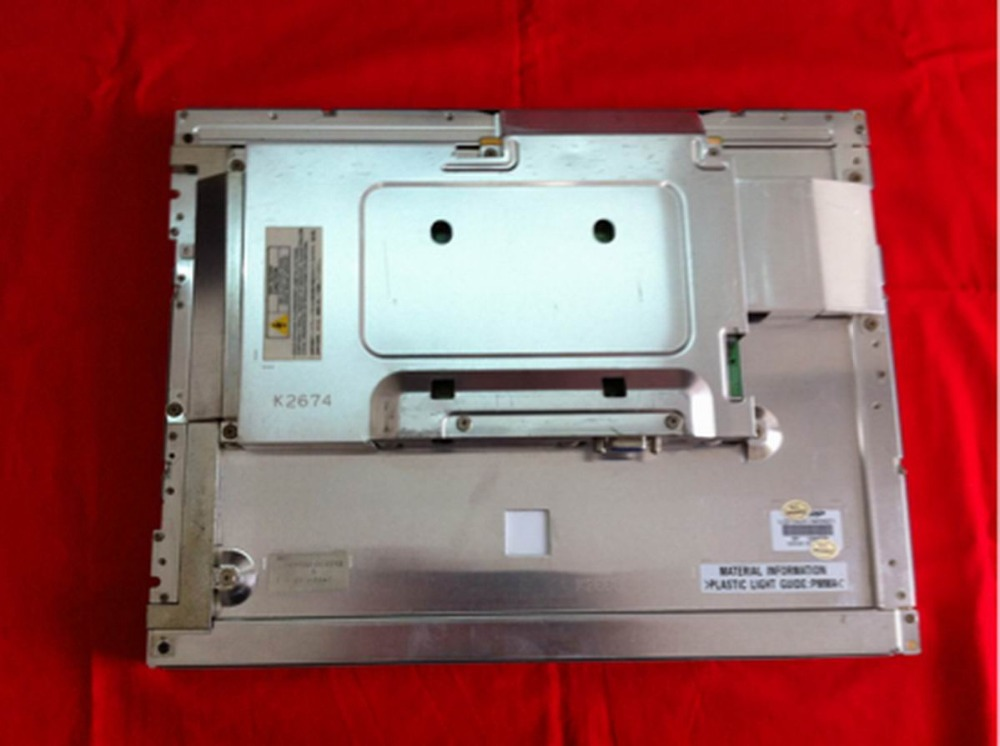 LQ150X1MW21 LCD Screen 100% Test Good Quality New Stock Offer(China (Mainland))
