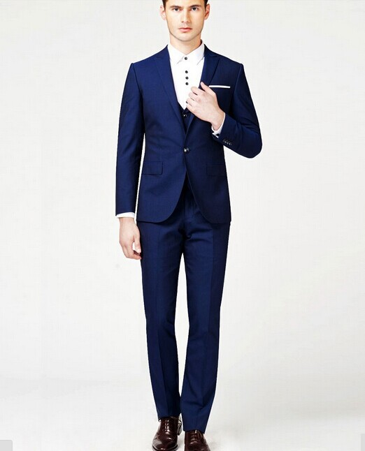 Cheap Mens Slim Fit Suits Dress Yy