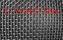 2.5cm*2.8mm 304 stainless steel mesh,  welded wire mesh, touch welding mesh, stainless steel wire mesh(China (Mainland))
