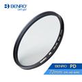 Benro 72mm PD CPL Filter PD CPL HD WMC Filters 72mm Waterproof Anti oil Anti scratch