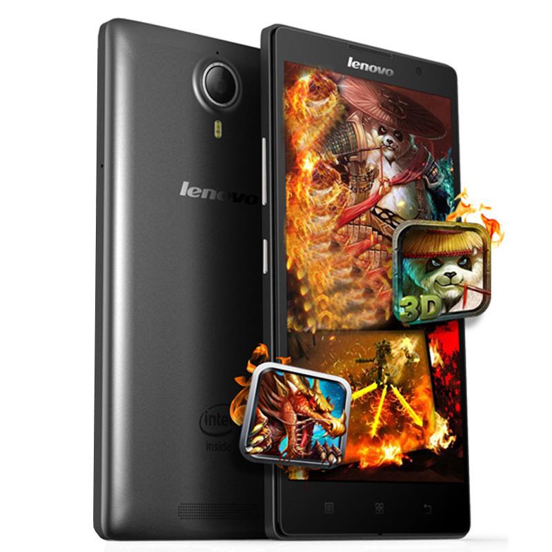 4G Unlocked Lenovo K80 K80M 5.5''IPS Android 4.4 Smartphone Atom Quad Core 1.83GHz ROM 32GB RAM 2GB 3G Cells phone 4000mAh(China (Mainland))