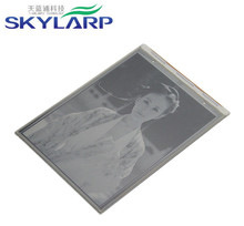 6.0 inch ebook reader LCD screen ED060SCF(LF)T1E-ink For Amazon kindle 4 (China (Mainland))