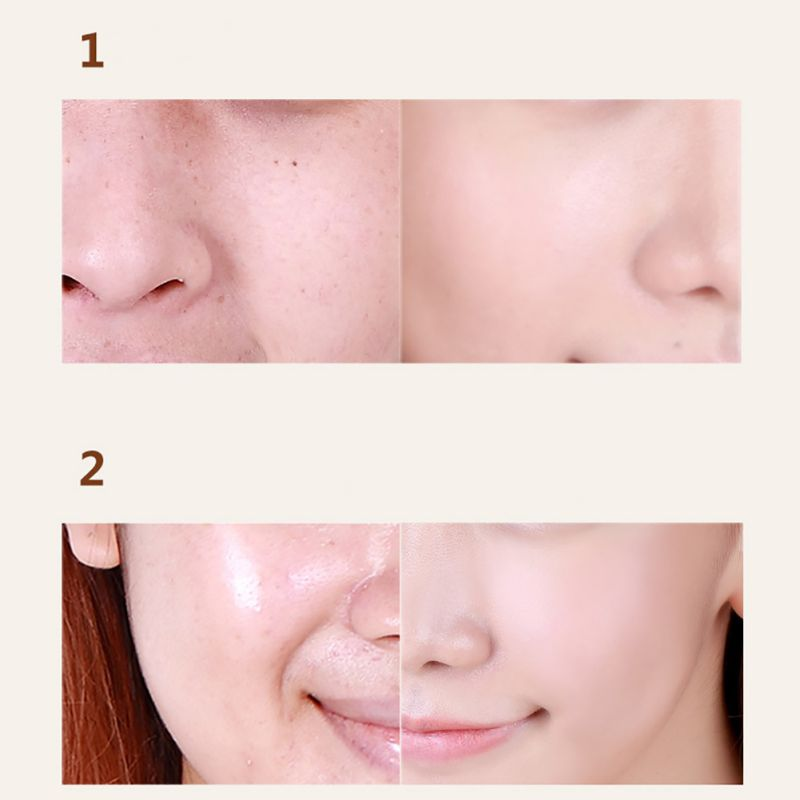 Hot Sales Makeup primer Pig Grease Bottoming BB Cream Frost Invisible Pore Segregation LI02