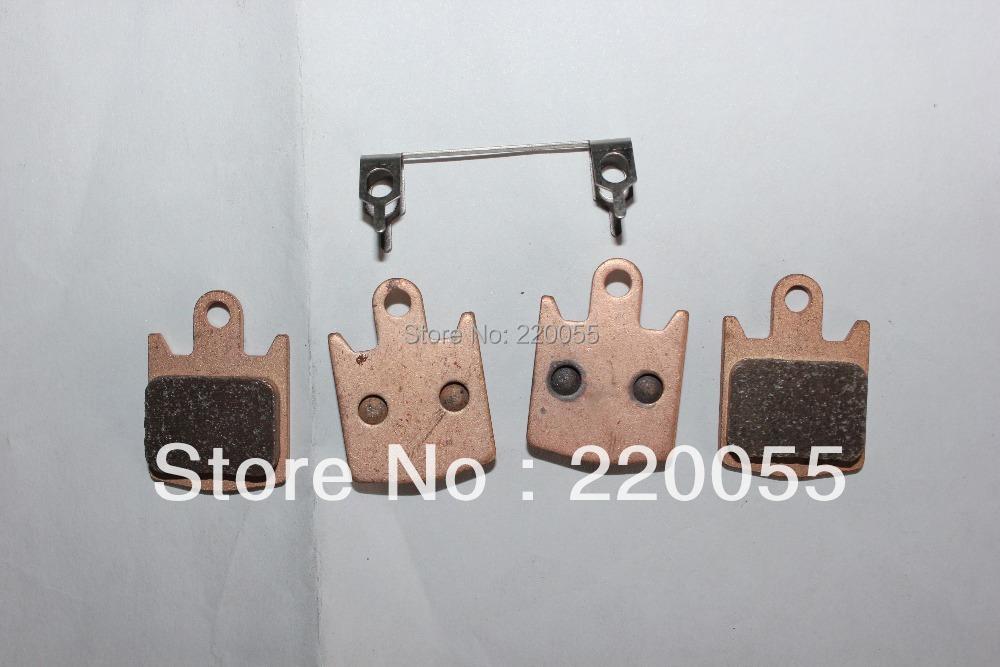 Велосипедные тормоза M4, DH4, 4 YH701s велосипедные тормоза hayes stroker 4 sh704s