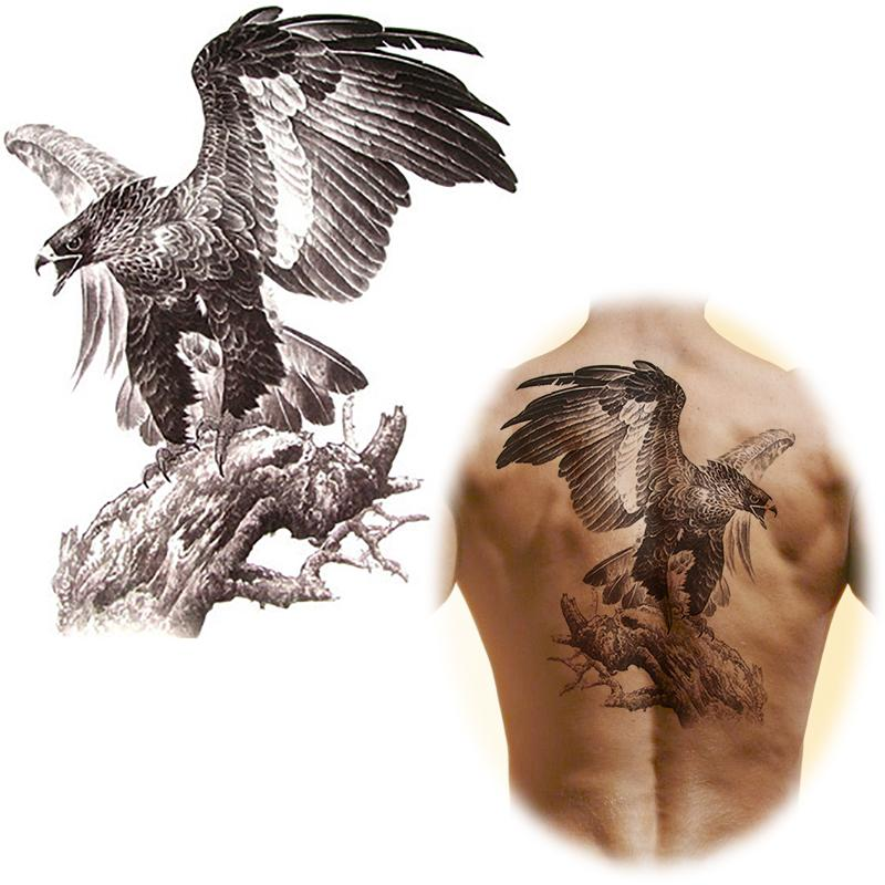 Eagle tattoo arm reviews online shopping eagle tattoo for Eagle tattoo arm