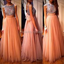 Выпускные платья  от NanJing Yidong Wedding Dress Boutique , материал Полиэстер артикул 32249459092