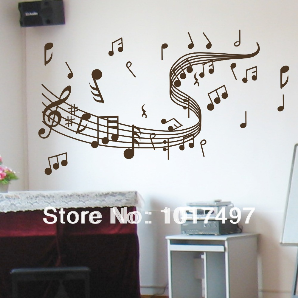 Amazon hot selling large size 39 x23 6 wall s matter home for Stickers para pared decorativos
