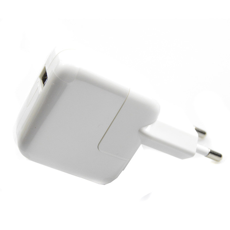 Fast Charging 10W 2.1A USB Power Adapter Mobile Phone Travel Wall Charger for iPhone 4s 5 5s 6 Plus for iPad Air mini