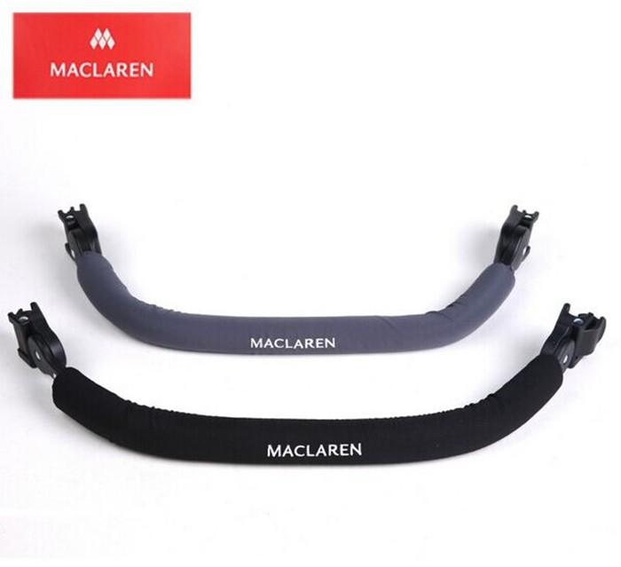 Вообще Maclaren детская коляска подлокотник универсальный бампер бар детские коляски коляска автомобиля детская коляска аксессуары